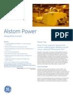 Alstom Power Ss Gft579a