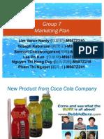 Group7 Marketing Plan Final Assignment 4 Jan'10