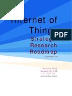 CERP-IoT SRA_IoT_v11_pdf