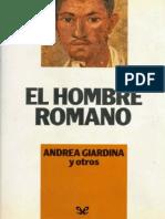 El-hombre-romano-Andrea-Giardina-y-otros