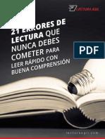21-errores-de-lectura-que-nunca-debes-cometer-para-leer-rapido-vsl.pdf · versión 1