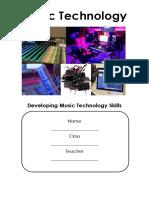Microphones Booklet