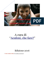 Centri AcuFeni Italia 1