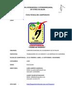 BASES TORNEO INTERGREMIOS 4