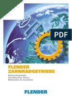 FLENDER-K20-3