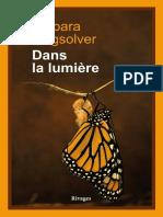Kingsolver, Barbara - Dans La Lumière