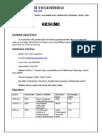 Parth Resume Mar-2020