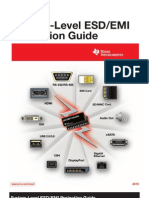 System-Level ESD_EMI Protection Guide