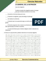 3er Grado - Ciencias Naturales - Proceso general de la nutrición.pdf