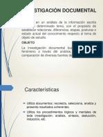 Investigacion documental y de campo (1)