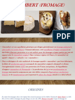 Camembert (fromage)