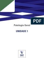 Guia de Estudos da Unidade 1 - Patologia Geral.pdf.pdf