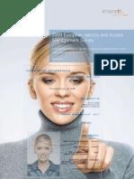 Everett & McKinsey Identity and Access Management 2009 Survey