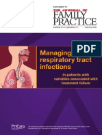 Managing Res Infections