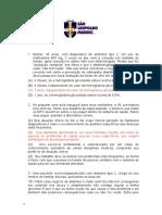 PROVA APS 2 PDF