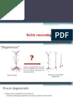 AAAA - Boli neurodegenerative ian 2018