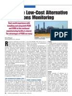 PEMS The Low-Cost Alternative To Emissiones Monitoring