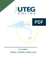 syllabus_TEORIA_DISEÑO_CURRICULAR