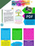 Artículo Sobre Los 5 Mandamientos Del Estudiante Virtual por Grissel Ruano