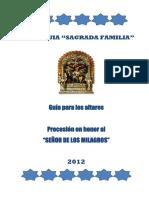 ALTARES SEÑOR DE LOS MILAGROS 2012.docx
