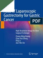 Atlas of Laparoscopic Gastrectomy for Gastric Cancer.pdf