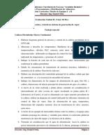 instrumentacion y control en calderas( Trabajo especial)