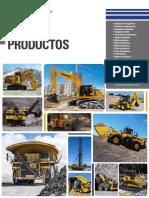 Guía Productos Komatsu esp (Digital)