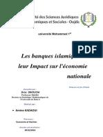 Les Bqs Islamique Et Leur Impact