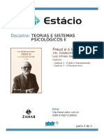 Teoria e sistemas 2