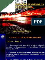 Empreendedorismo para Eng. de Materiais.pps
