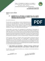 001 MINISTRTO DE SALUD