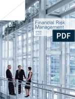 Financial Risk Management 4003