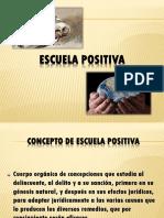 escuela positiva doc. power point