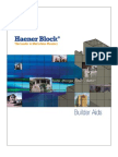 Builder Guideline