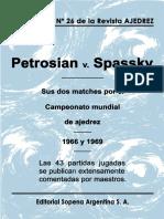 Petrosian - Spassky 1966 y 1969 FINAL.pdf