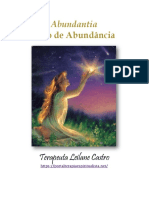 Abundantia - Raio de Abundância - Acesso Gratuito