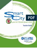 Smart City Guidebook