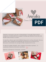 Catalogo Amoritas Junio 2019