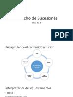 Derecho de Sucesiones TRES.pptx