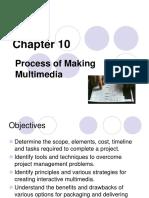 L10 - Chap 10-Process of Making Multimedia