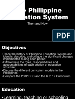 The-Philippine-Education-System-Notes