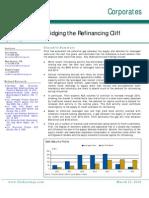 Refinancing Cliff