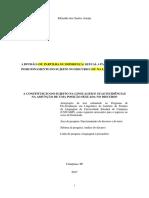 A CONSTITUIÇÃO DO SUJEITO NA LINGUAGEM E AS INCIDÊNCIAS NA ASSUNÇÃO DE UMA POSIÇÃO SEXUADA.docx