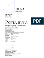 Jorge d. Pamplona Roger - Pofta Buna