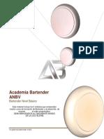ANBV Manual Básico