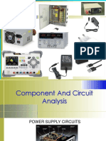 Lecture on Power Supply