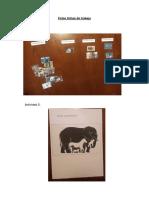 Fotos fichas de trabajo-Funciones ejecutivas