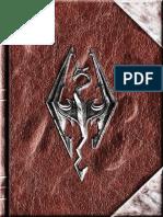 Libro de Skyrim - Bethesda.pdf