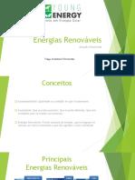 Energias Renováveis - Tiago Grazziani