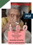Langer leven = langer werken? En wat met de pensioenen? kenteringen_november2010